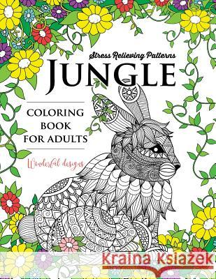 jungle book color