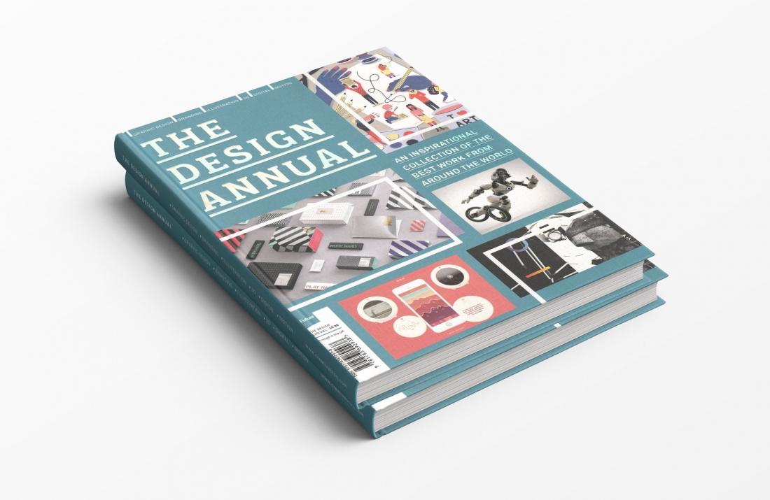 Design Annual 2015 Edition