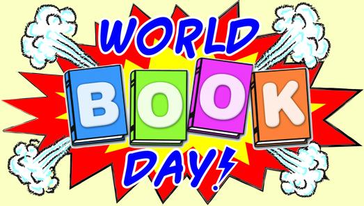 world book day celebration