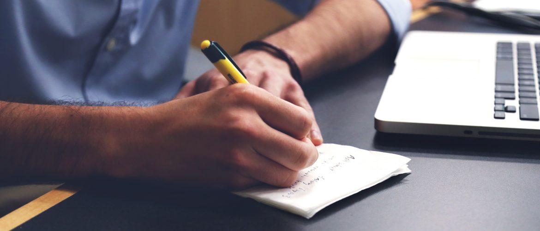 Writing-Affect